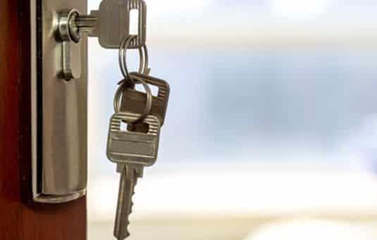 Rekey Existing Locks