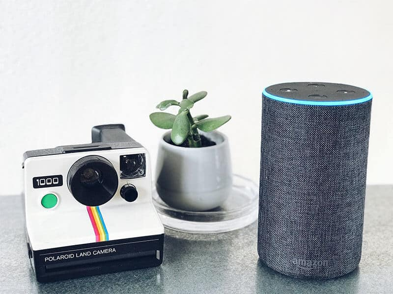 Best Smart Home devices  Amazon Echo