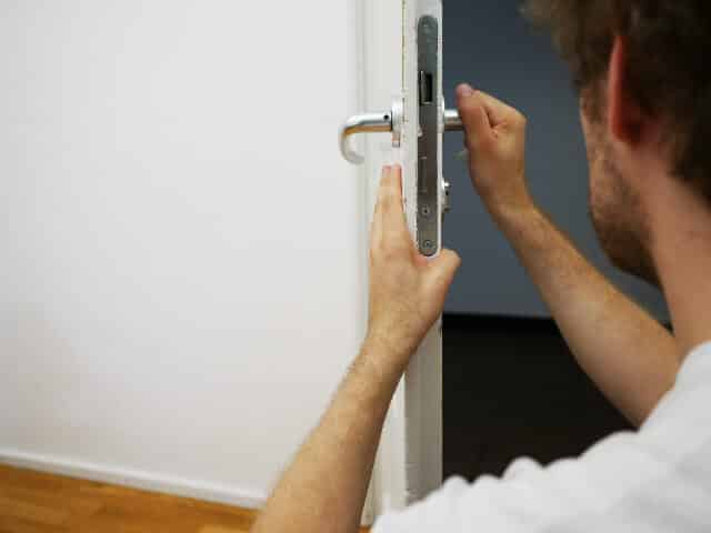 Professional Locksmith for your house