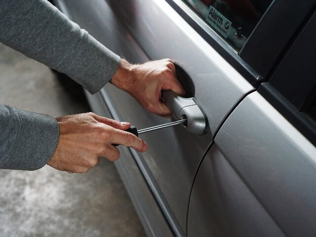 Professional Locksmith for your car