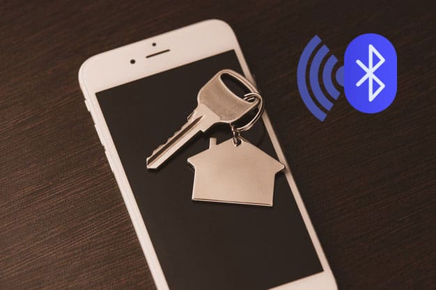 bluetooth access control features